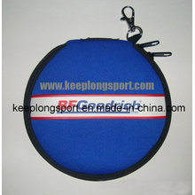Fashionable Waterproof Customized Neoprene CD Case