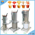 Electric Automatic Chili Onion Soy Fruit Sauce Paste Making Machine