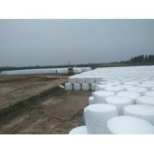 Landwirtschaft Ballenwickel für Silage