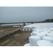 High tear strength  Silage Wrap Film