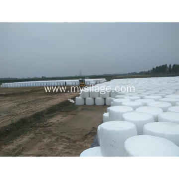 Maize Silage Wrap Film 1800mx250mmx25um
