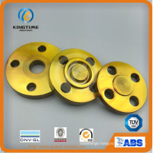 ASME B16.5 Carbon Steel Blind Flange Forged Flange with TUV (KT0398)