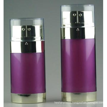 Best Selling Oval Airless Bottle