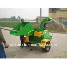 Forestry machinery -- Firewood machine (DWC-22, 2hp)with CE approved