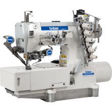 BR-500-01CB-Da-Direktantrieb-High-Speed Interlock Nähmaschine