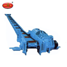 XGZ Cast Stone Scraper Horizontal Conveyor