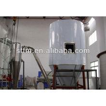 Machine au silicate de sodium