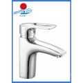 Комманентный однорычажный смеситель для ванной комнаты (ZR21002)
