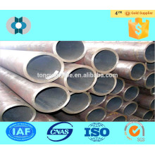 carbon steel pipe SCH40 STD seamless tube