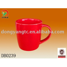 12OZ ceramic promotion gift cup