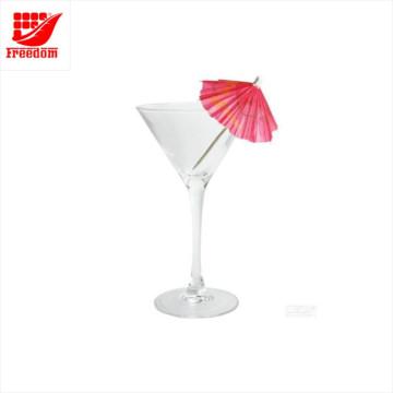 Logo Customized Papier Cocktail Regenschirm