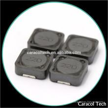Abgeschirmte Spule SMD Draht gewickelt FCDH1204F-4R7 für OA-Geräte