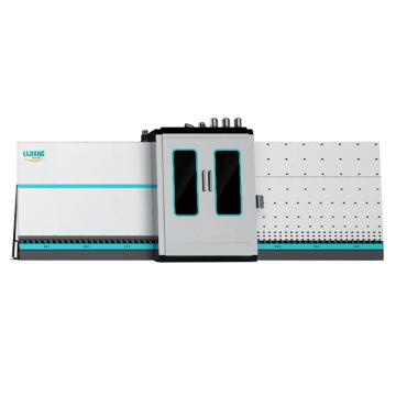 Vertical Glass Washing Machine And Drying Machine