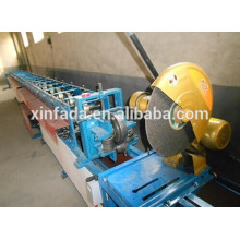 Roller Shutter Door Roll Forming Machine For Sale With Good Price