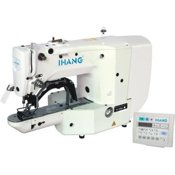 High Speed Bar Tacking Sewing Machine