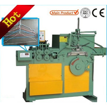 2016 The Useful Cloth Hanger Making Machinery