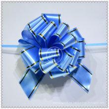 Venta al por mayor Pull Bow Packaging Decoration