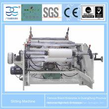 Máquina de corte de papel de facsímil de China (XW-208D)