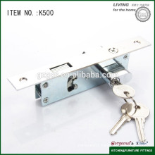 folding door different kinds of door lock