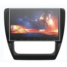 Yessun 10,2-дюймовый Android автомобиль DVD GPS для VW Sagitar 2016