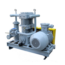 Liquefied Petroleum Gas Compressor