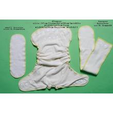 Produto de tecido de algodão de cânhamo Softable (HD-001)