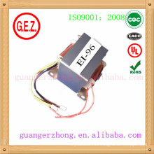 RoHS CQC ei 96 high quality power transformer