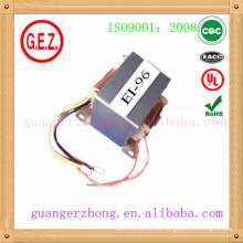 Transformador de potência de alta qualidade RoHS CQC ei 96