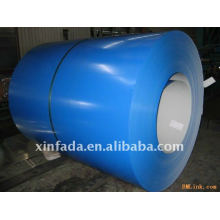 Kinds of colorful coil steel sheet