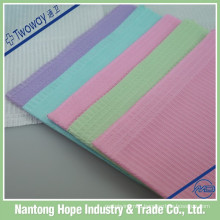 surgical dental napkin with different colors