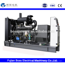 CE approve 60kw Deutz diesel generator 400v 50hz