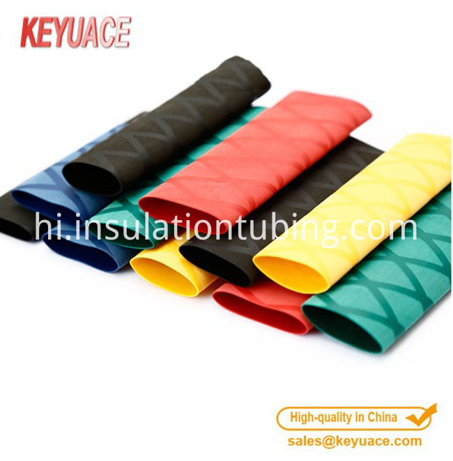 Heat Shrink Tube for Fishing Rod Rubber Grips