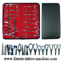 disposable Piercing Tool set