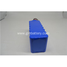 26650 rechargeable LiFePO4 battery pack