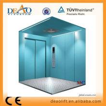 Luxury hydraulic elevator