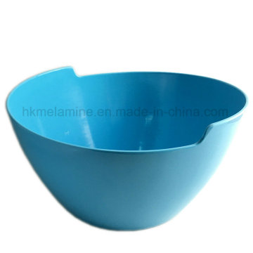 Large Round Melamine Serving Bowl (BW273)