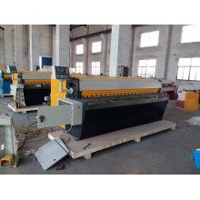 Qh11d-3.2X3200 Mechanische Art Stahlblech Guillotine Shearing Machinery