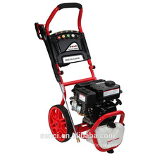 SC3800-II Triplex Pump 13HP 389CC 3400psi(23.4Mpa) high pressure washer
