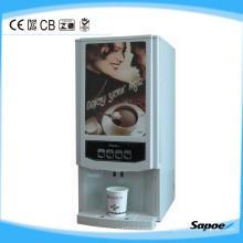 Design européen! ! ! Machine à café auto-commercial avec fonction de mélange et CE approuvée - Sc-7903m