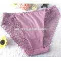 AS-3013 Großhandel Damenhöschen Mode Shorts Ihre eigene Marke Unterwäsche