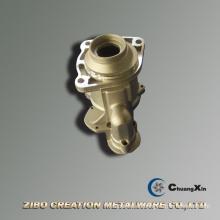OEM fundición / pieza de aluminio del motor / cubierta de arranque de arranque