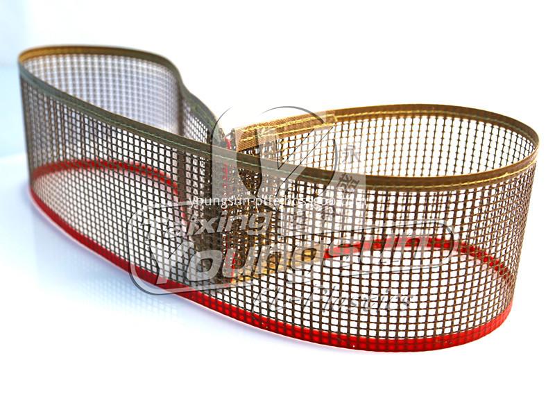 heat resistant PTFE mesh