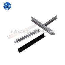 Горячая распродажа Общие потолок T сетки /суспендировать потолок металла решетки