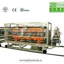 Plastic Glazed Tile Extrusion Line
