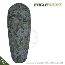 Military Camping Human Adult Sleeping Bag Waterproof for Army
