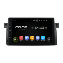 Car Multimedia GPS For BMW E46 1998-2005