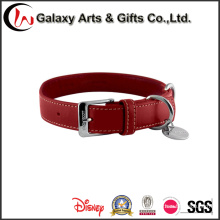 Wholesale New Arrival Fashionable Adjustable Leather Dog Collar