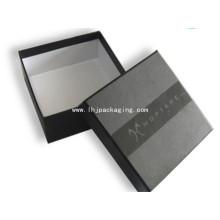 Caja de papel de regalo de embalaje de cartón al por mayor con impresión personalizada