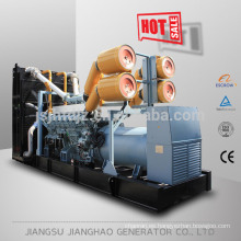 600kva Japan Mitsubishi diesel generator set for sale