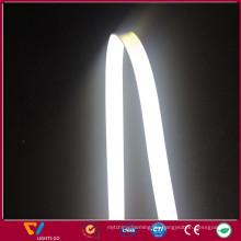 3m wasserdichtes doppelseitiges elastisches reflektierendes Gewebeband 2mm, das auf aktiver Abnutzung näht